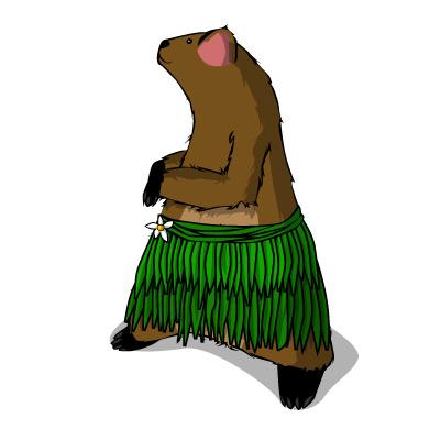 grassbear