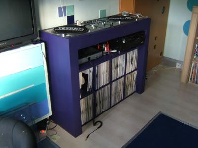 purpledesk