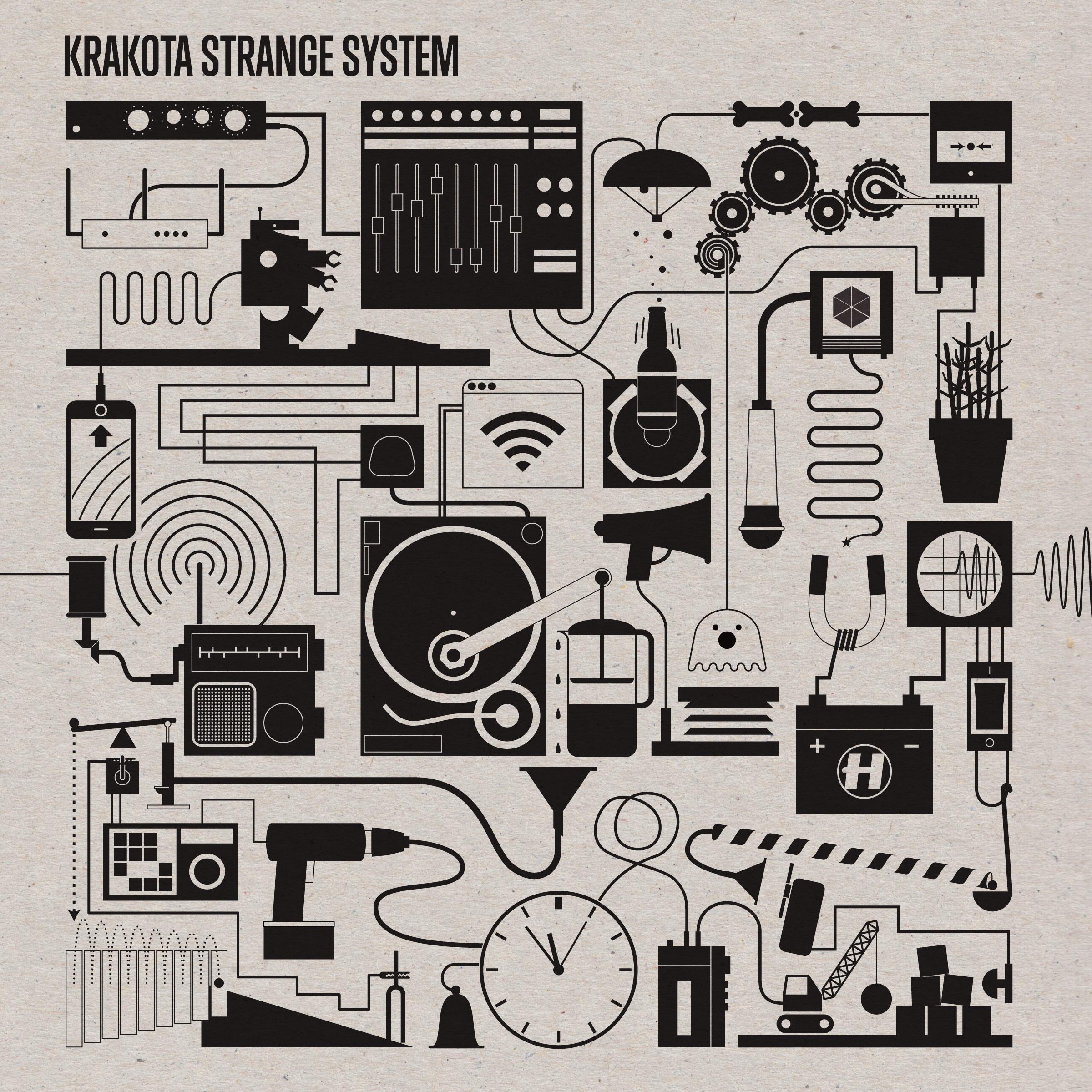 Krakota's Strange System