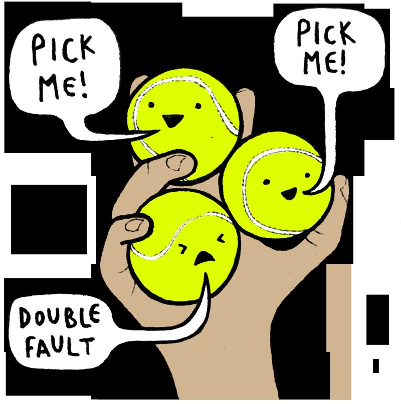 doublefault